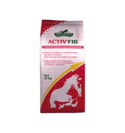 Dynavena Activite Activ Fib - Aliment pour cheval