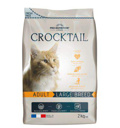 Pro Nutrition - Flatazor Crocktail Adult Large Breed