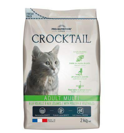 Pro Nutrition - Flatazor Crocktail Adult Multi - Volaille et légumes