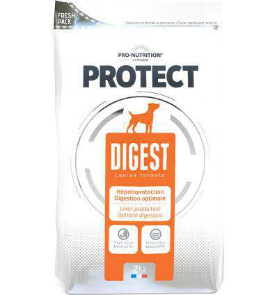 Pro Nutrition - Flatazor Protect Digest