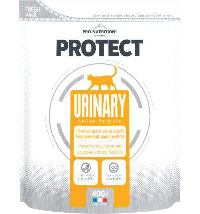Pro Nutrition - Flatazor Protect Urinary Chat