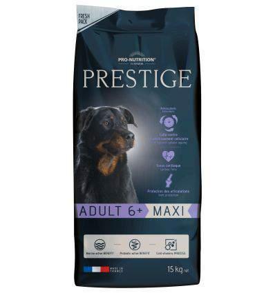Pro Nutrition - Flatazor Prestige Adult 6+ Maxi