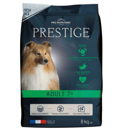 Pro Nutrition - Flatazor Prestige Adult 7+