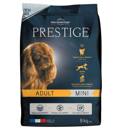 Pro Nutrition - Flatazor Prestige Adult Mini