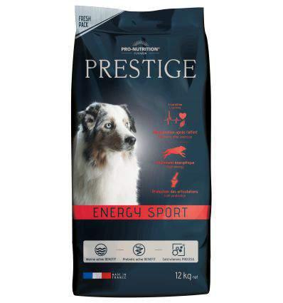 Pro Nutrition - Flatazor Prestige Energy Sport