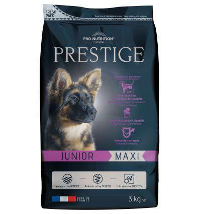 Pro Nutrition - Flatazor Prestige Junior Maxi