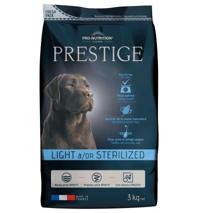 Pro Nutrition - Flatazor Prestige Light Sterilisé
