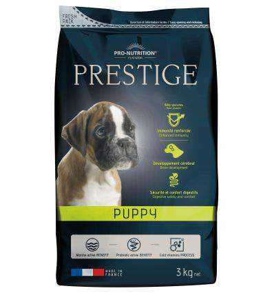 Pro Nutrition - Flatazor Prestige Puppy