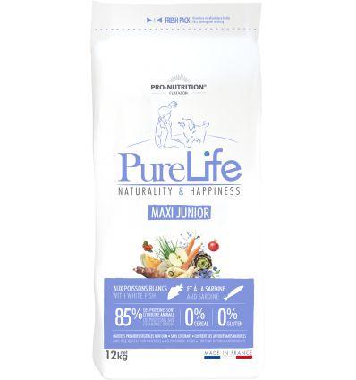 Pro Nutrition - Flatazor Pure Life Maxi Junior
