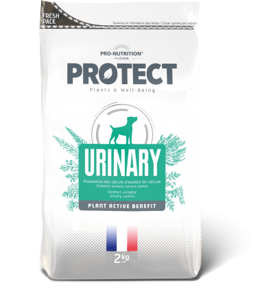 Pro Nutrition Protect - Flatazor Urinary Plant Active Benefit