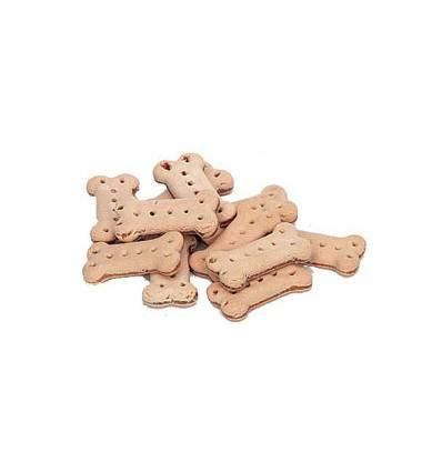 Biscuit os avec viande - friandise pour chien