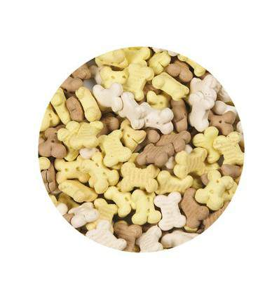 Biscuit puppy treats - friandise pour chien