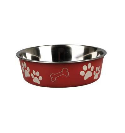 Gamelle inox Bella - gamelle pour chien