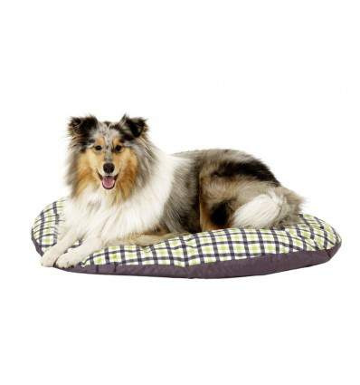 Coussin oval Melrose - panier pour chien