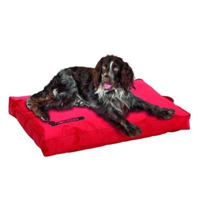 Coussin rectangulaire no limit - panier pour chien