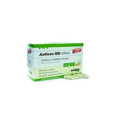 Anticox - hd ultra - complément nutritionnel pour chien - produit vétérinaire