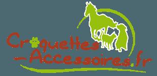 Croquettes et accessoires